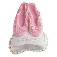 Picture of Ballet Slippers Cake