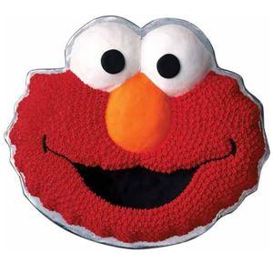 Picture of Elmo Cake