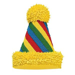 Picture of Party Hat Cake
