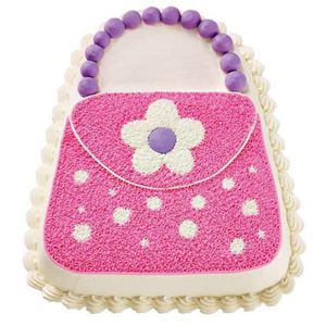 Picture of Purse Cake