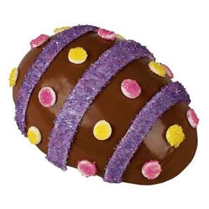Picture of STAND-UP EGG CAKE