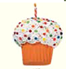Picture of Cupcake Cake