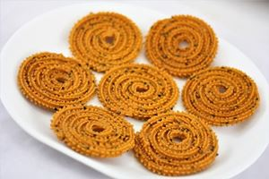 Picture of Murukku