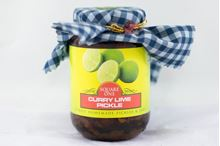 Picture of Curry Lime Pickle