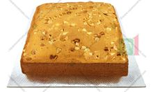 Picture of Almond Citrus Cake 1.2kg