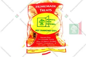 Picture of Diamond Cuts Hot