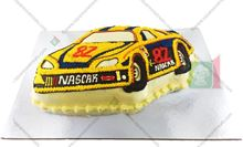 Picture of NASCAR CAKE