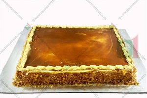 Picture of Butterscotch Pastry