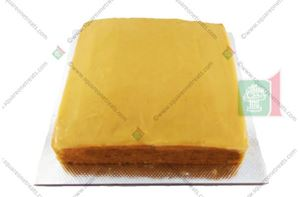 Picture of Peanut Butter Cake