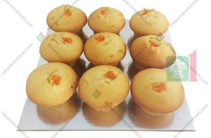 Picture of Orange Marmalade Muffin