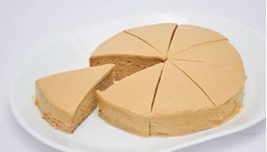 Picture of Dulce de Leche Cake