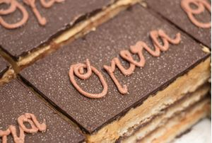 Picture of Opera Cake