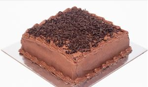 Picture of New Chocolate Cake