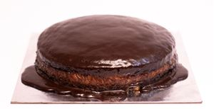 Picture of Boston CREAM PIE  Cake