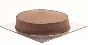 Picture of Swiss Chocolate Cake