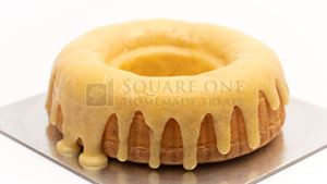 Picture of Citrus Glaze Cake
