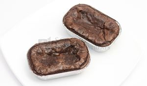 Picture of Molten Chocolate
