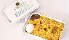 Picture of Chicken Biriyani