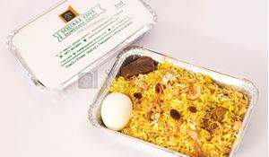 Picture of Chicken Biriyani