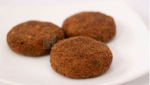 Picture of Cutlet Vegetable