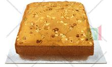 Picture of Almond Citrus Cake 500g