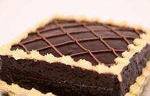 Picture of Cappuccino Fudge Cake