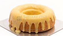 Picture of Citrus Glaze Cake 700g