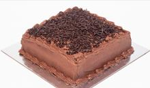 Picture of New Chocolate Cake 600g