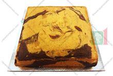 Picture of Orange Marble Cake 800g
