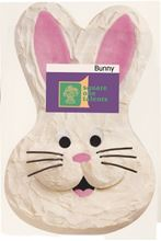 Picture of Bunny Eggless Vanilla Cake