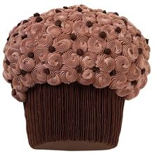 Picture of Cup Cake Caramel Cake