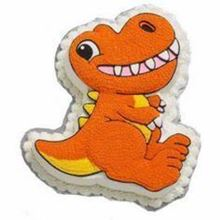 Picture of Dinosaur Caramel Cake
