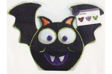 Picture of Just Batty Chocolate Cake