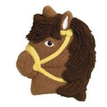 Picture of Party Pony Chocolate Cake