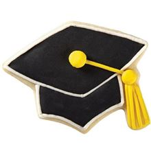 Picture of Proud Graduate Butter Cake