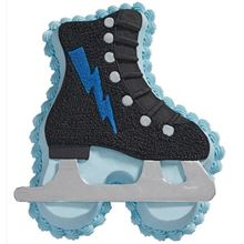 Picture of Skate Eggless Vanilla Cake