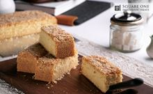 Picture of Butter Cake Plain 500g