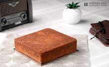 Picture of Butterscotch Cake Plain