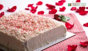 Picture of Red Velvet Cake