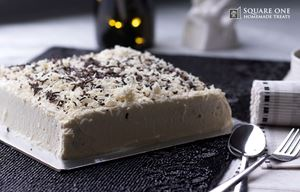 Picture of Black velvet Cake