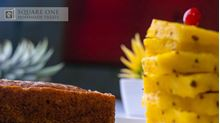 Picture of Pineapple Special Cake 500g