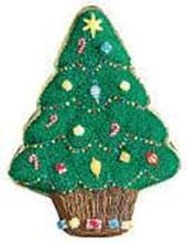 Picture of Treelitefull Caramel Cake