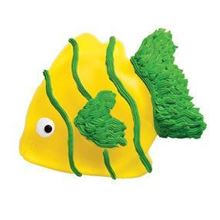 Picture of Tropical Fish Chocolate Cake