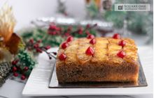 Picture of Pineapple upside down Cake 600g