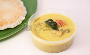 Picture of Appam Chicken Stew