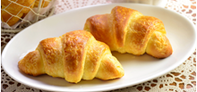 Picture of Croissant Chocolate