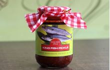 Picture of King Fish Pickle
