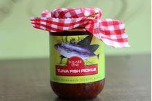 Picture of Tuna Fish Pickle