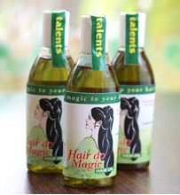 Picture of Hair Do Magic Oil