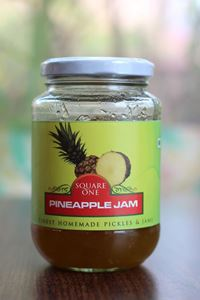 Picture of Pineapple Jam